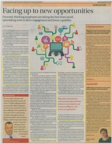 Sunday-Tel-facing-up-article